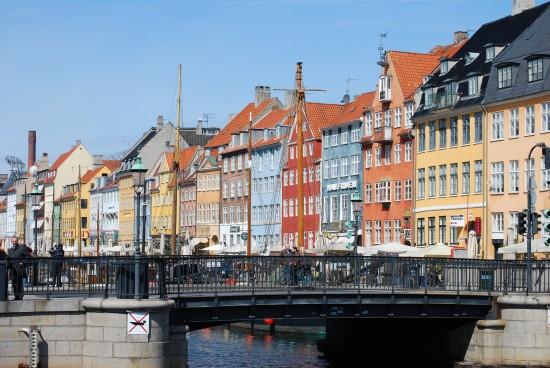 Nyhavn. fotograf Lasse Lindgren