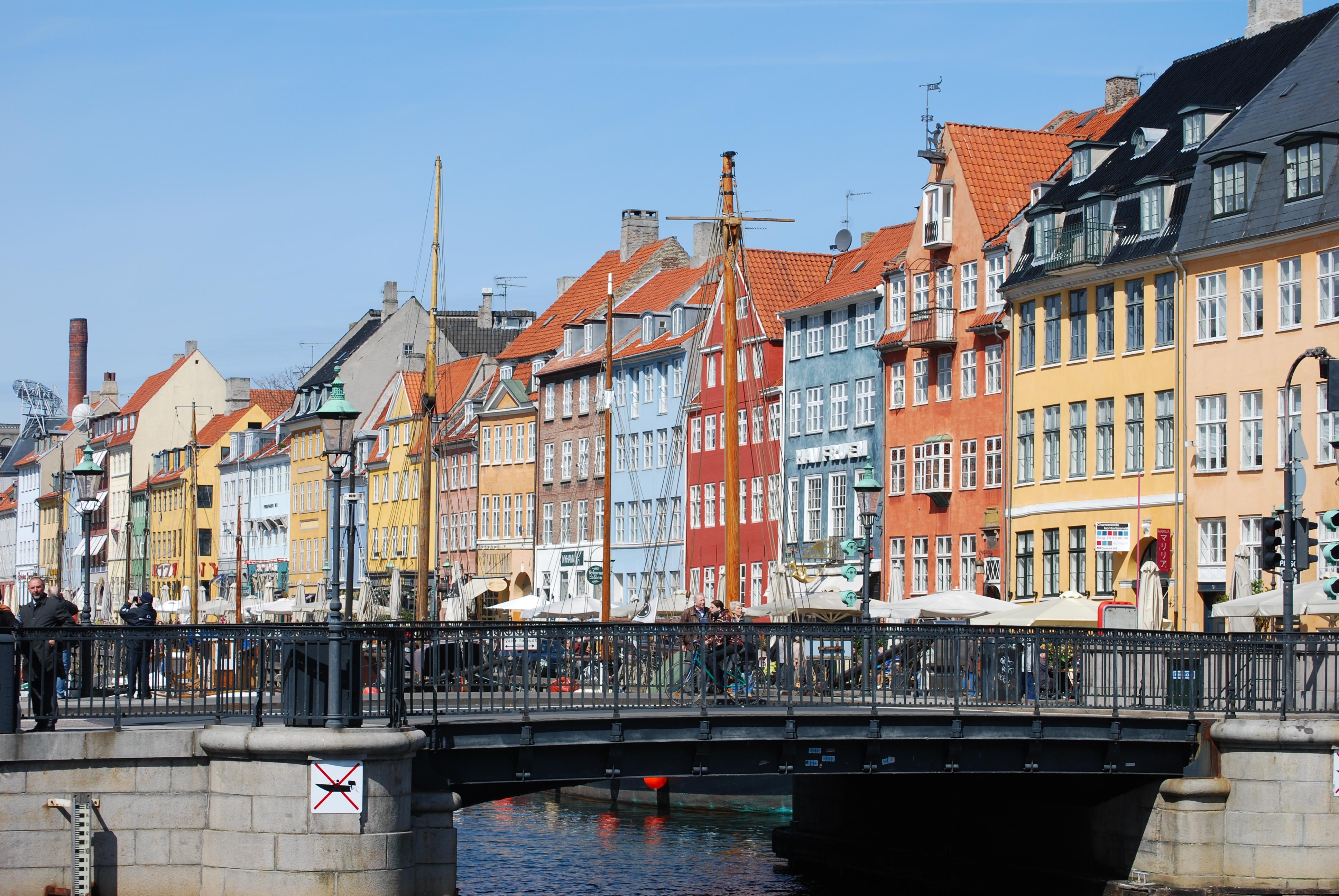 15 Sevardheter I Kopenhamn Pa 1 Dag