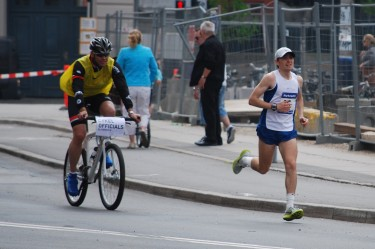 VM halvmarathon