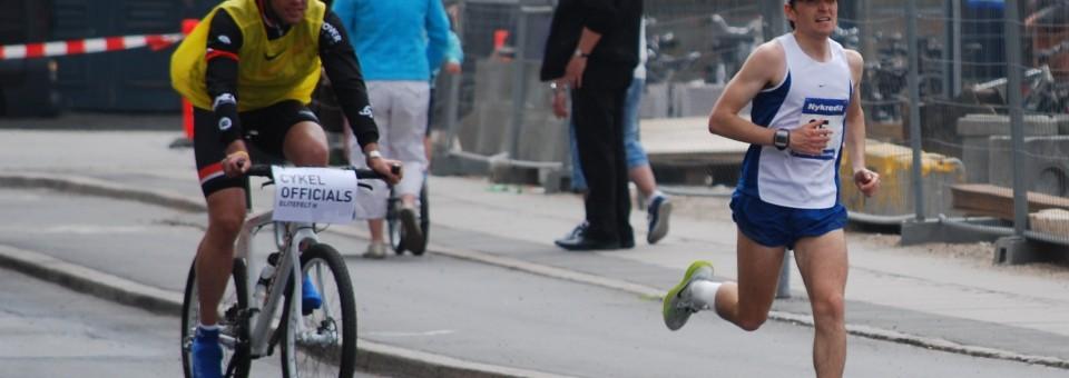 Copenhagen Marathon och andra lopp – kalender 2020