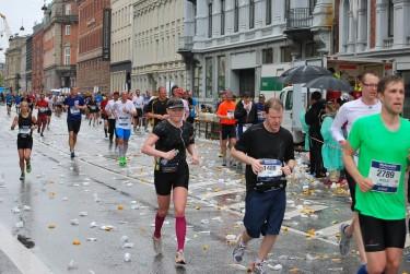 Copenhagen Marathon 2013