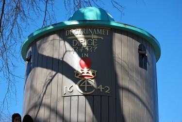 Lekplats-Runde Tårn