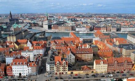 Köpenhamns bästa utsikt – Vor Frelsers kirke