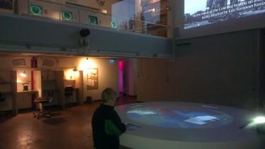 Ejby bunkern, foto kopenhamn-guide.se