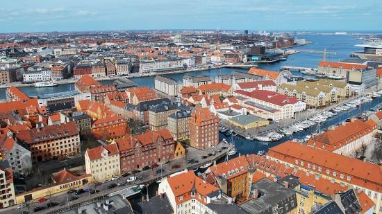 semester i Köpenhamn