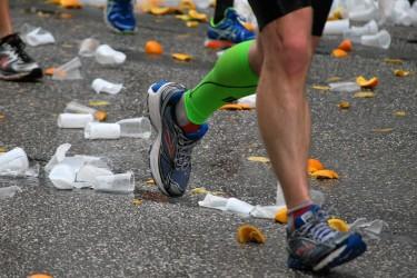 VM half marathon 2014