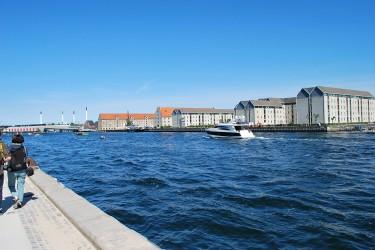 Köpenhamns hamn