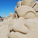 KBH sandskulptur festival