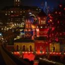 Julmarknad i Köpenhamn 2020