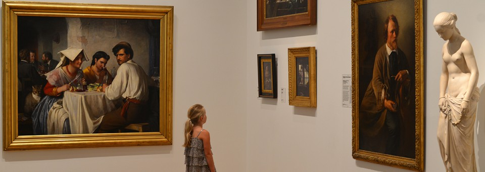 SMK – Statens Museum for Konst