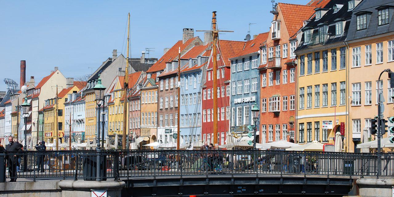 15 sevärdheter i Köpenhamn på en dag!