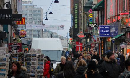 Öppettider i Köpenhamn – helger, jul, påsk och vardagar
